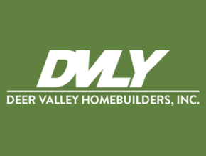 Deer Valley Homebuilders Logo