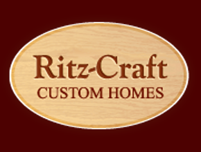 Ritz-Craft Custom Homes Logo