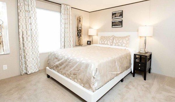 TRU Single Section / Bliss - Bedroom