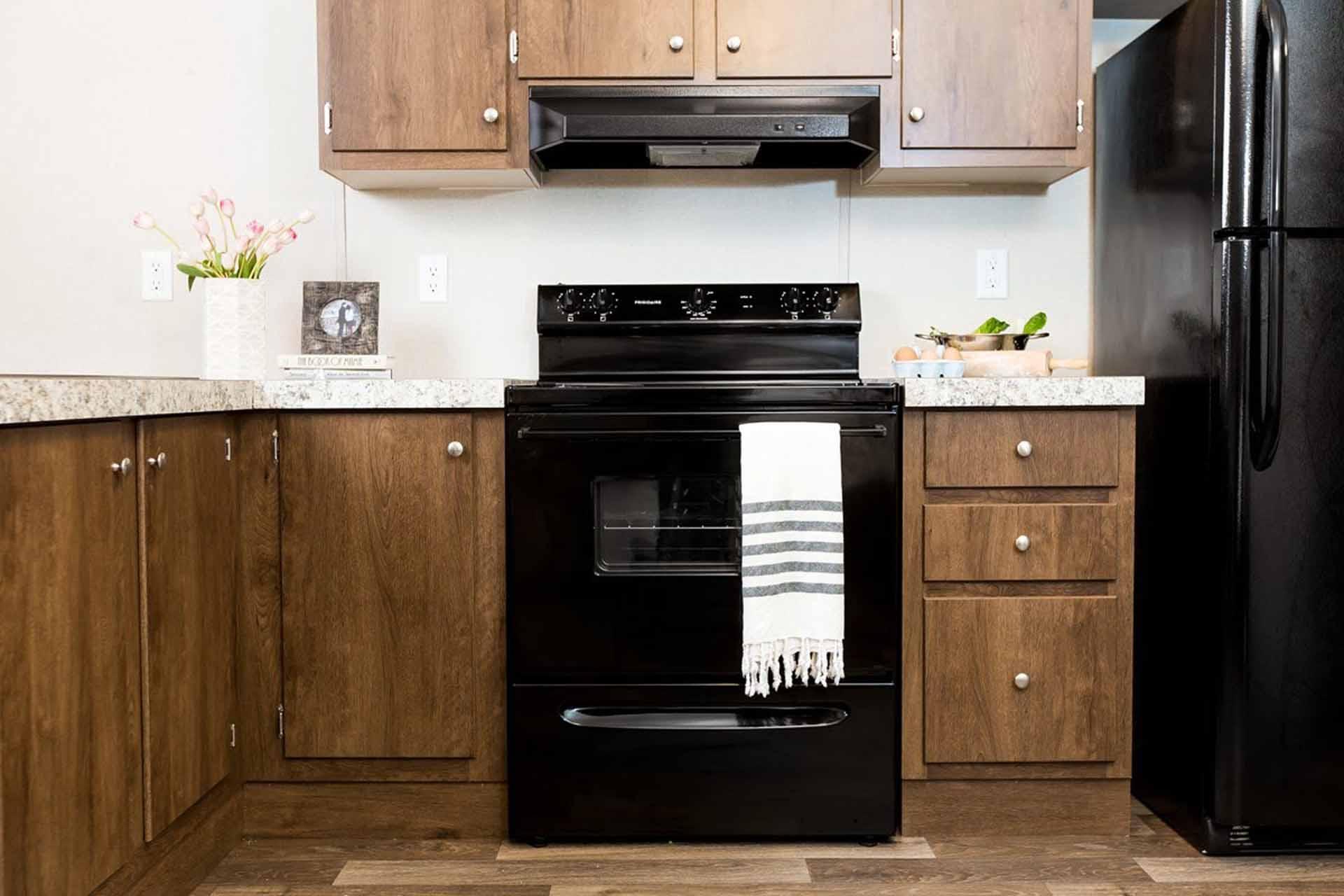 TRU Single Section / Bliss - Kitchen