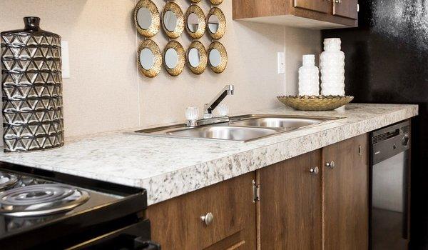 TRU Single Section / Euphoria - Kitchen