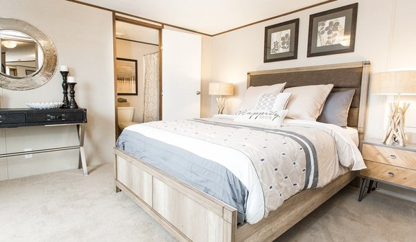 TRU Single Section / Euphoria - Bedroom