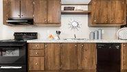 TRU Single Section Exhilaration Kitchen