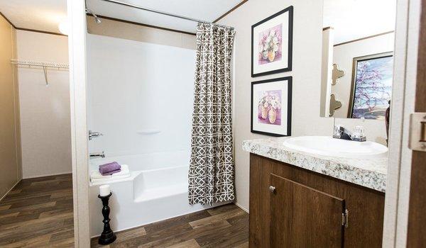TRU Multi Section / Satisfaction - Bedroom