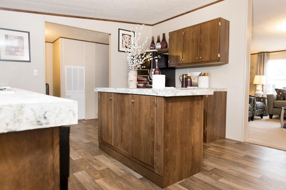 TRU Multi Section / Satisfaction - Kitchen
