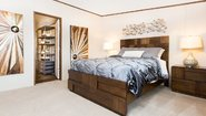 TRU Multi Section Jubilation Bedroom