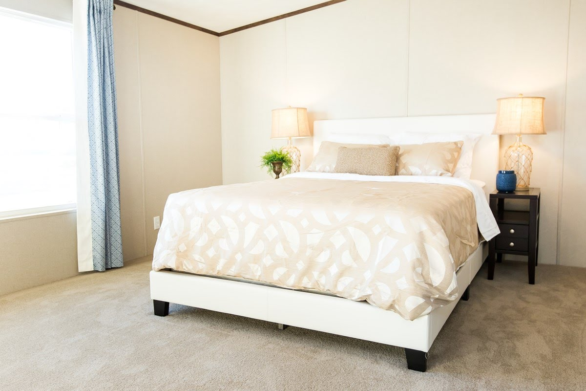 TRU Multi Section / Wonder - Bedroom