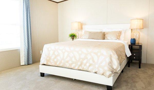 2018 TruMH / Wonder 28x72 Serial# 3251 - Bedroom