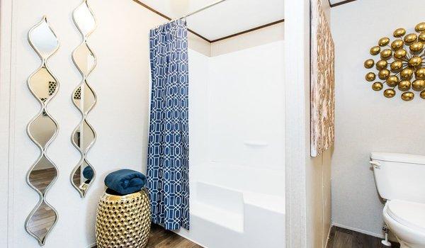 TRU Multi Section / Wonder - Bathroom