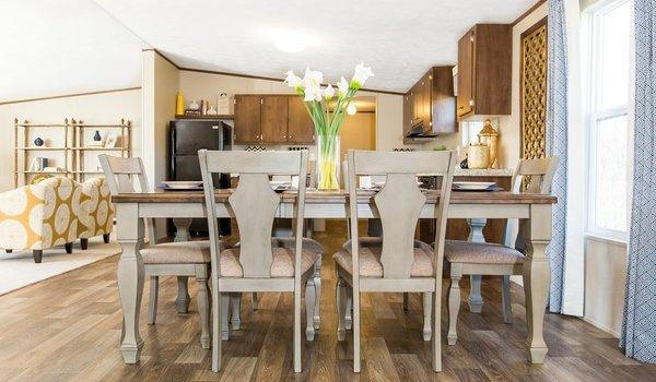 TRU Multi Section / Wonder - Kitchen