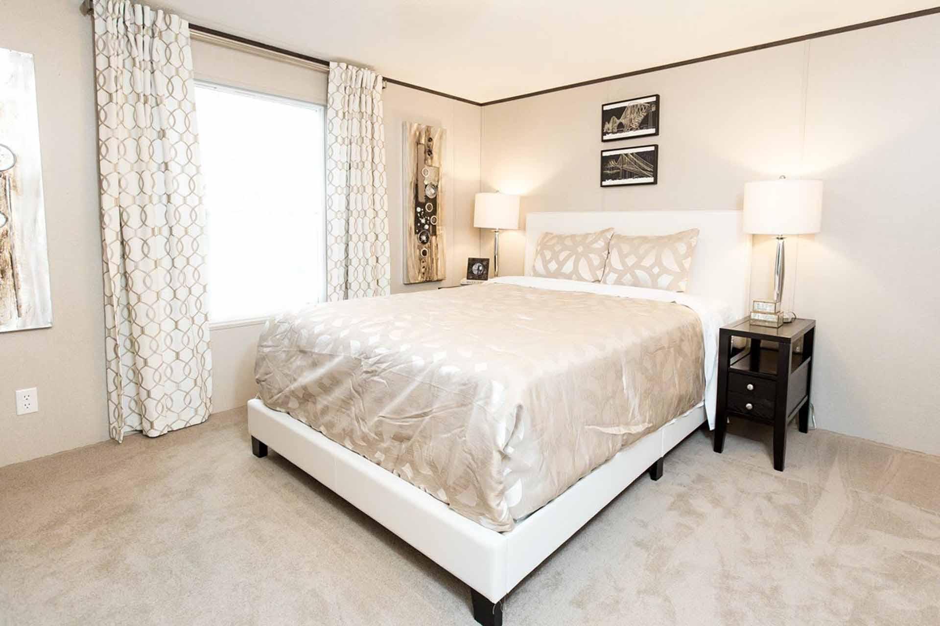 TRU Single Section / Dempsey-Bliss - Bedroom