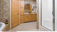 KB 28' Platinum Doubles KB-2822 Bathroom
