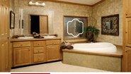 KB 32' Platinum Doubles KB-3219 Bathroom