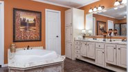 KB 32' Platinum Doubles KB-3236 Bathroom