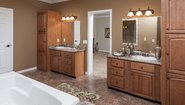 KB 32' Platinum Doubles KB-3237 Bathroom