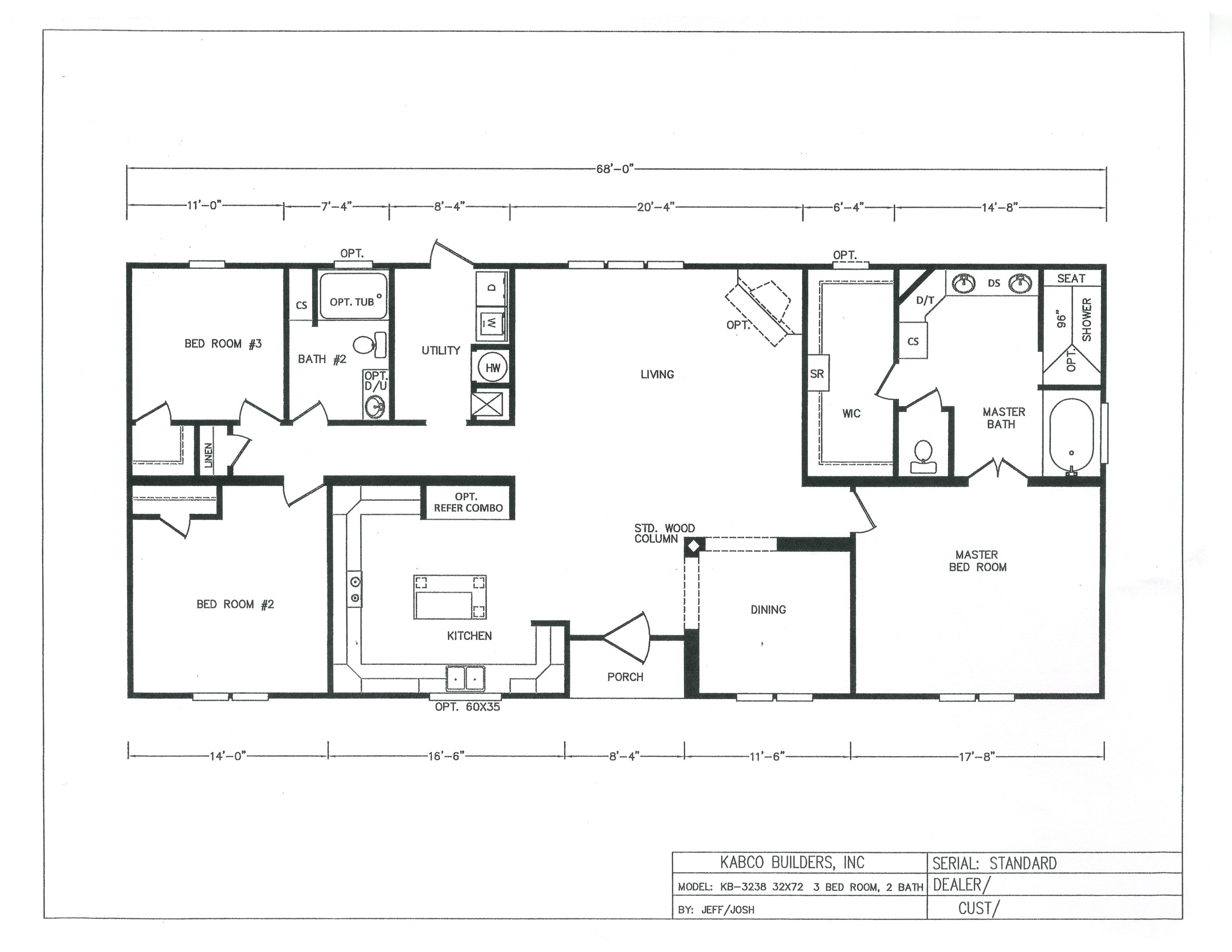 K b homes floor plans Kb home design ideas
