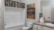 KB 32' Platinum Doubles KB-3239 Bathroom