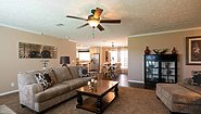 Bolton Homes DW The Decatur Interior