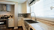 Bolton Homes DW The Decatur Kitchen