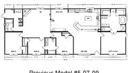 Bolton Homes DW The Bienville Exterior