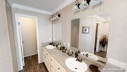 Bolton Homes DW The Bienville Bathroom
