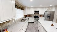 Bolton Homes DW The Bienville Kitchen