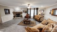 Bolton Homes DW The Bienville Interior