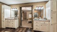 KB 32' Platinum Doubles KB-3243 Bathroom