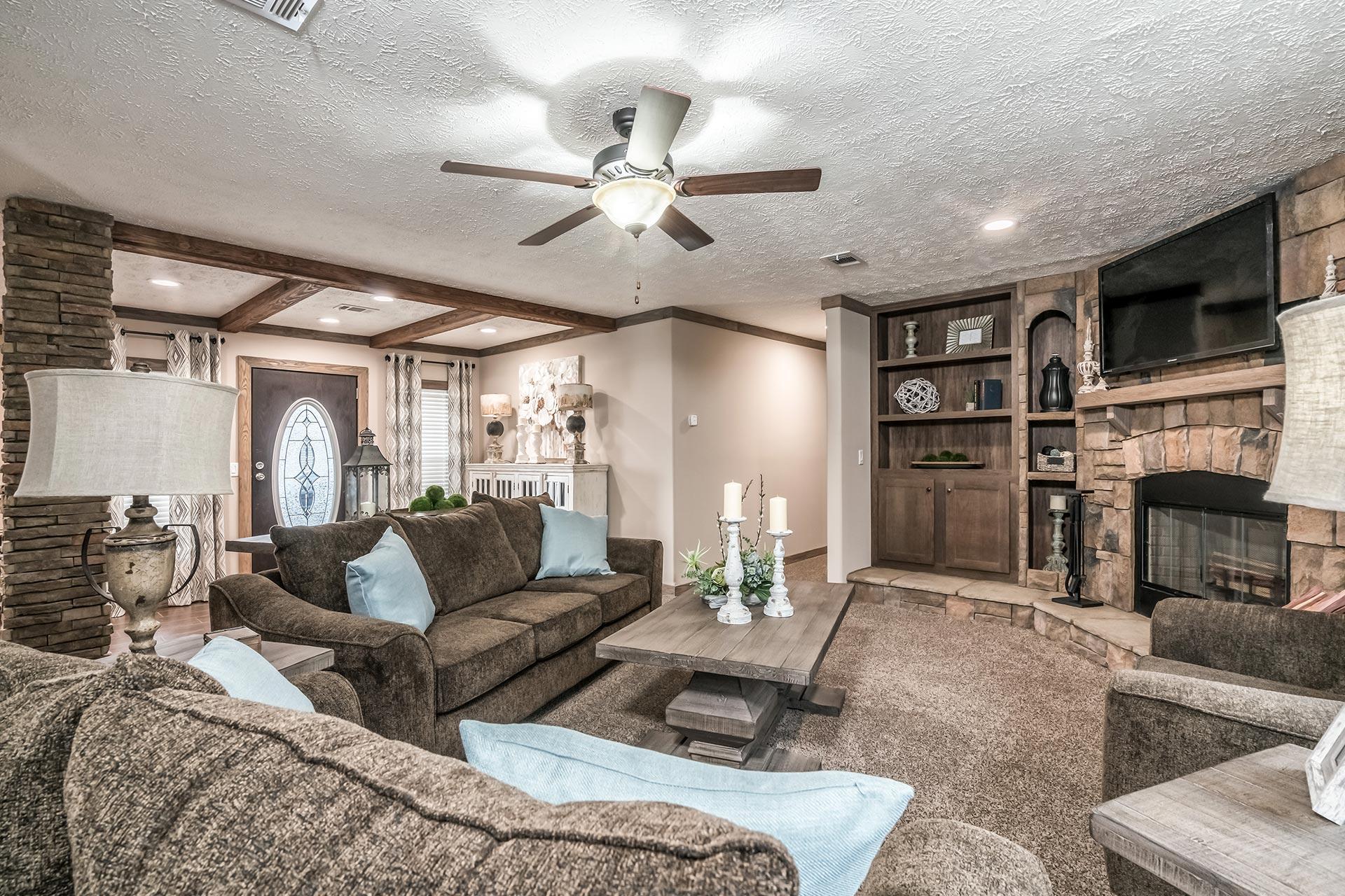 Bolton Homes in Alexandria, LA - Manufactured Home Dealer