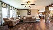 Bolton Homes DW The Bourbon Interior