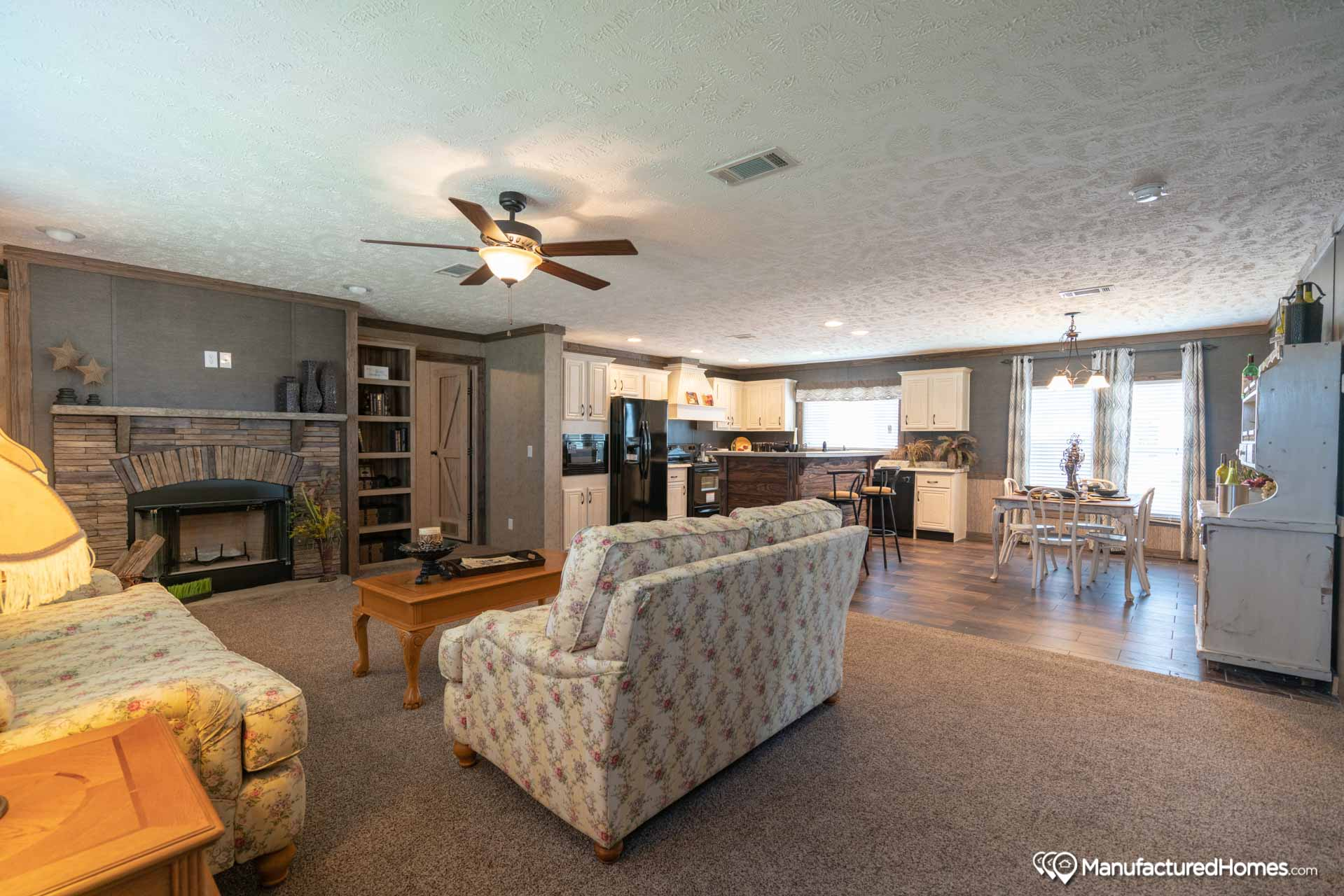 Bolton Homes Dw The Carrollton By Kabco Builders Inc