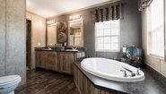Bolton Homes DW The Poydrus Bathroom