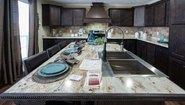 KB 32' Platinum Doubles KB-3244 Kitchen