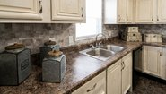 MD 32' Doubles MD-38-32 Kitchen