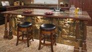 KB 32' Platinum Doubles KB-3230 Kitchen