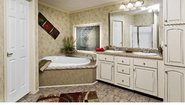 KB 32' Platinum Doubles KB-3228 Bathroom