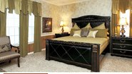 KB 32' Platinum Doubles KB-3225 Bedroom