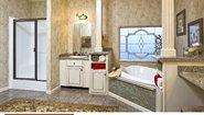 KB 32' Platinum Doubles KB-3225 Bathroom