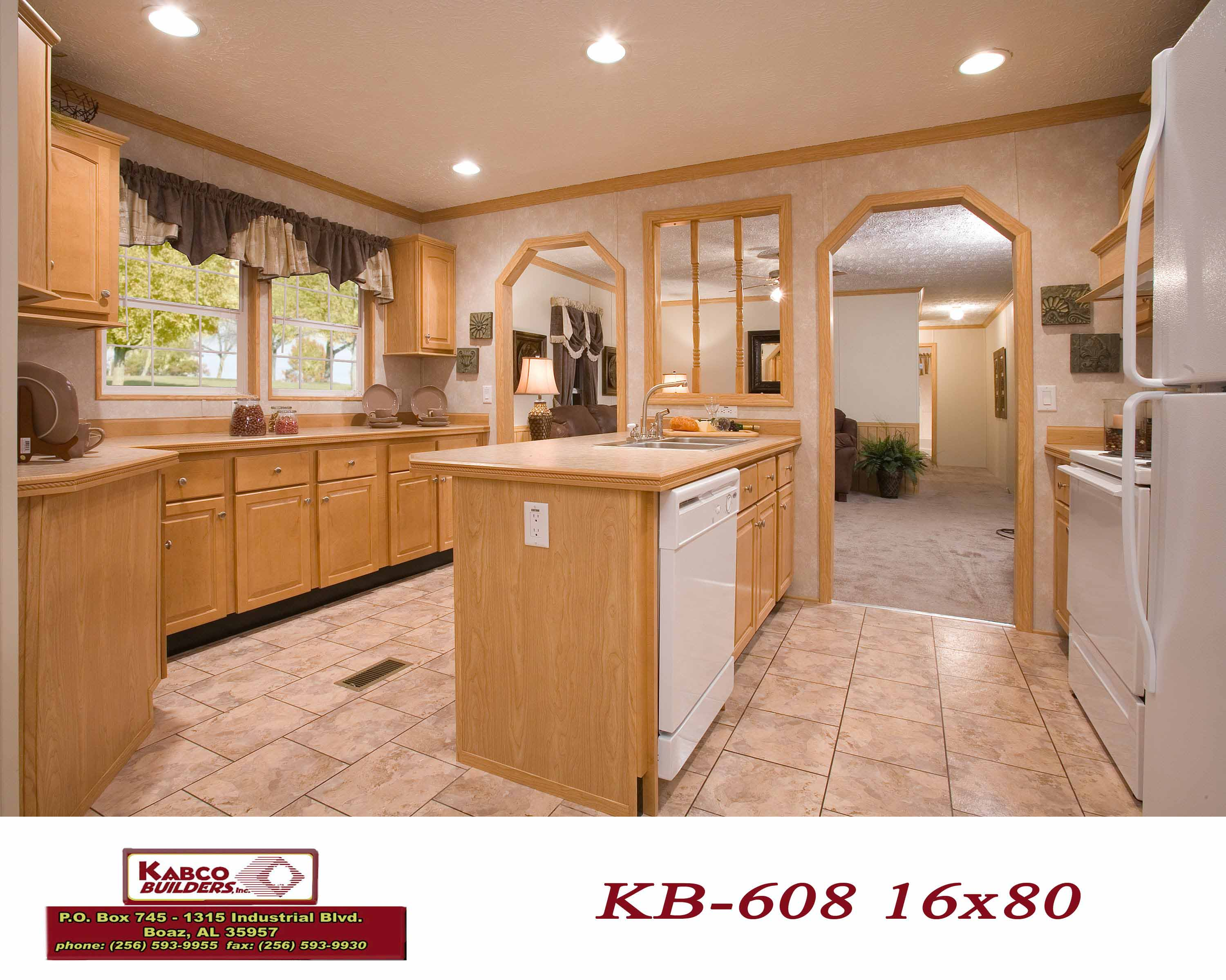 kitchen floor tile pictures kb platinum singles kb 608 by kabco builders inc 4829