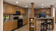 MD 32' Doubles MD-13-32 Kitchen