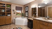 MD 32' Doubles MD-13-32 Bathroom