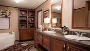 MD 32' Doubles MD-15-32 Bathroom