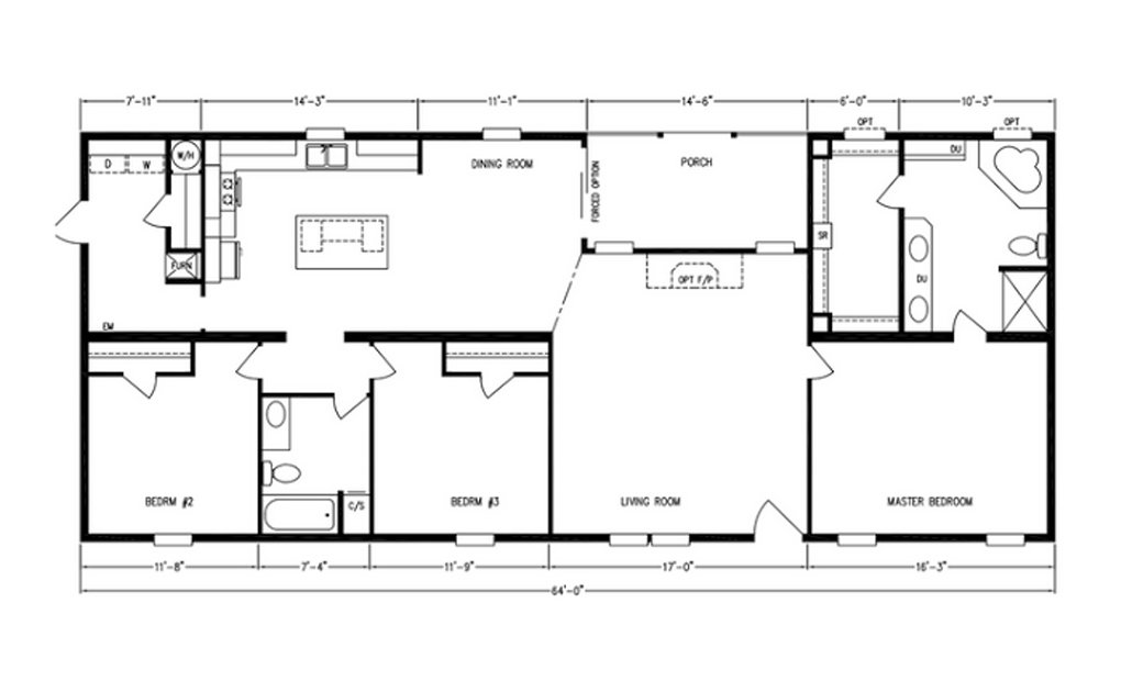 Tandem Home Center In Tyler Tx Manufactured Home Dealer