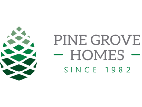 Pine Grove Homes Logo
