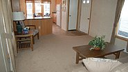 Single-Section Homes NETR G-613 Interior