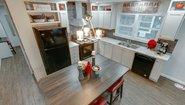 Inspiration (SW) The Hertz 186533 Kitchen