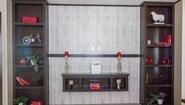 Alamo Lite Multi-Section AL-28563T Interior