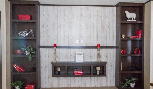 Floorplan Detail Texas Home Outlet