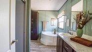 Alamo Lite Multi-Section AL-28724T Bathroom