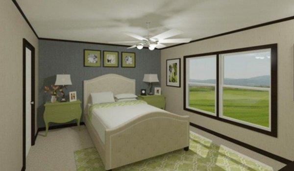 2018 Canyon Lake / 28x60 Serial# 13033 - Bedroom